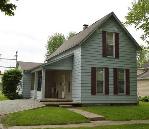 231 Pearl Street, Pendleton, IN - USA (photo 1)