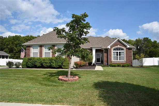 4823 Cedar Branch Court, Indianapolis, IN - USA (photo 1)