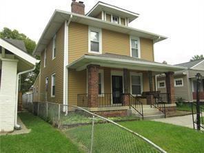 4229 North Carrollton Avenue, Indianapolis, IN - USA (photo 3)