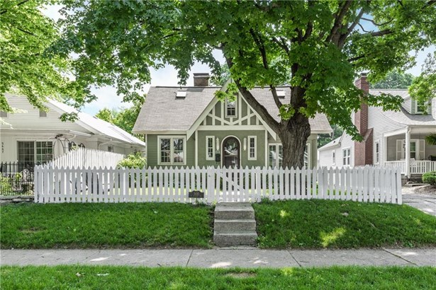 5441 Guilford Avenue, Indianapolis, IN - USA (photo 1)