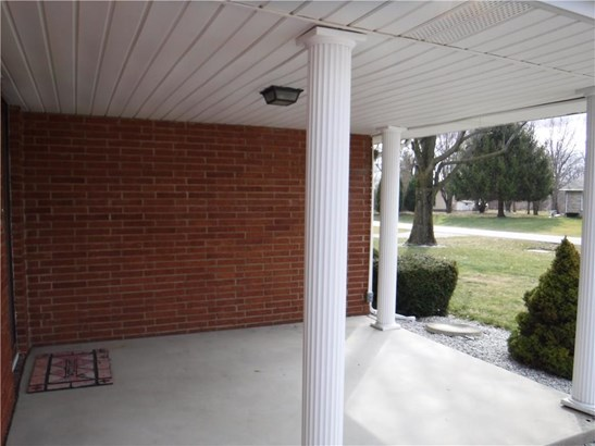 7656 West Yarling Street, Elwood, IN - USA (photo 3)