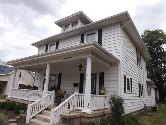 1118 North Main Street, Rushville, IN - USA (photo 1)