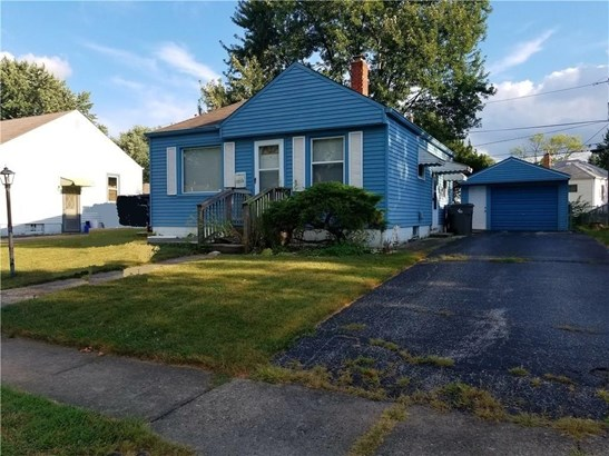 5213 East 20th Place, Indianapolis, IN - USA (photo 1)