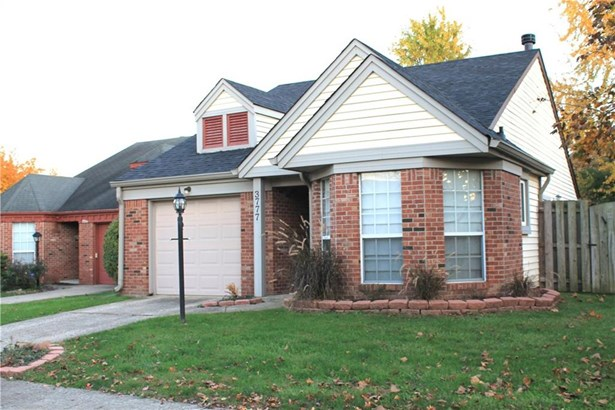 3777 Riverwood Drive, Indianapolis, IN - USA (photo 1)
