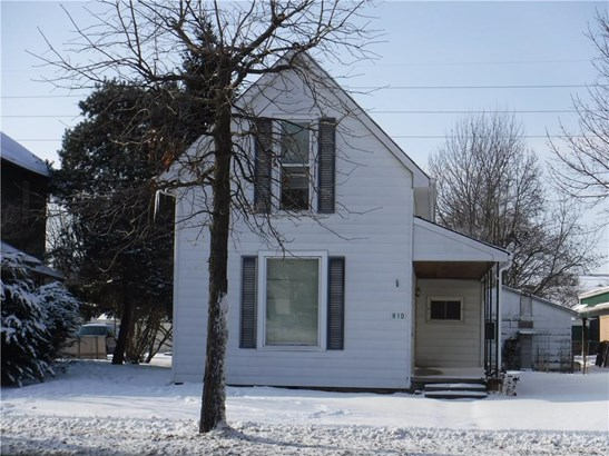 810 South Anderson Street, Elwood, IN - USA (photo 1)