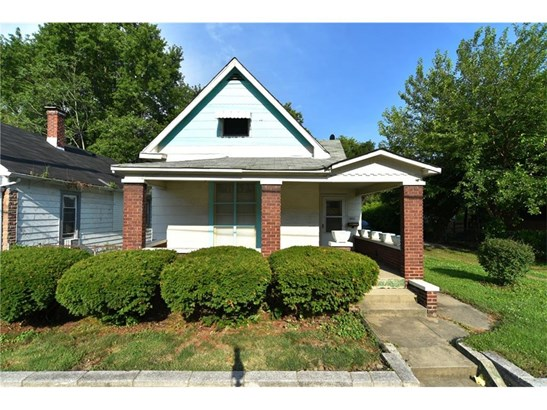 1628 North Rural Street, Indianapolis, IN - USA (photo 1)