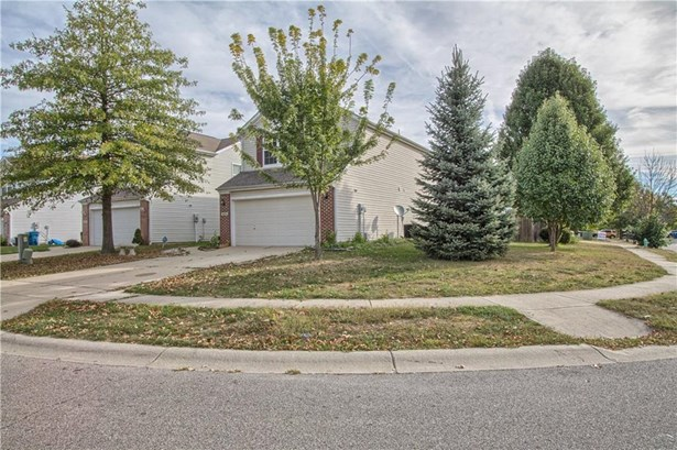 1633 Composer Way, Indianapolis, IN - USA (photo 1)