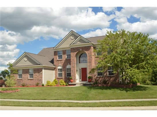6223 Welker Drive, Lawrence, IN - USA (photo 1)