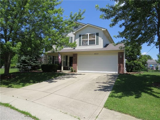 4033 Willow Court, Franklin, IN - USA (photo 1)