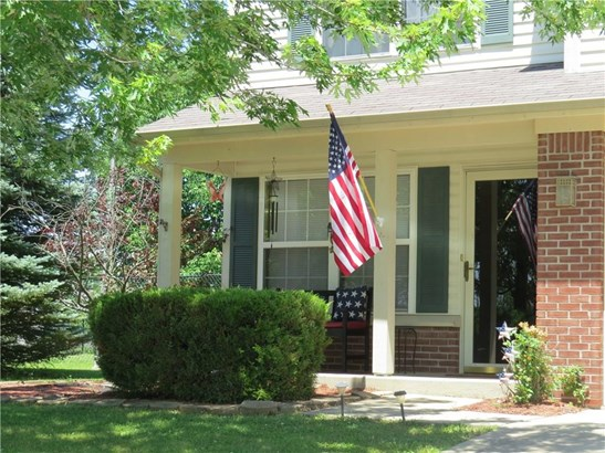 4033 Willow Court, Franklin, IN - USA (photo 3)