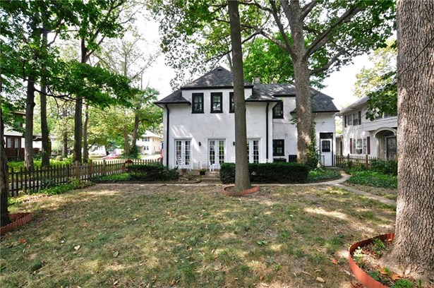 3921 Guilford Avenue, Indianapolis, IN - USA (photo 2)