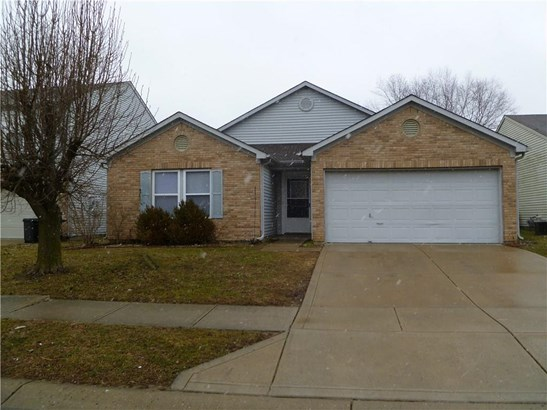 8839 Taggart Drive, Camby, IN - USA (photo 1)