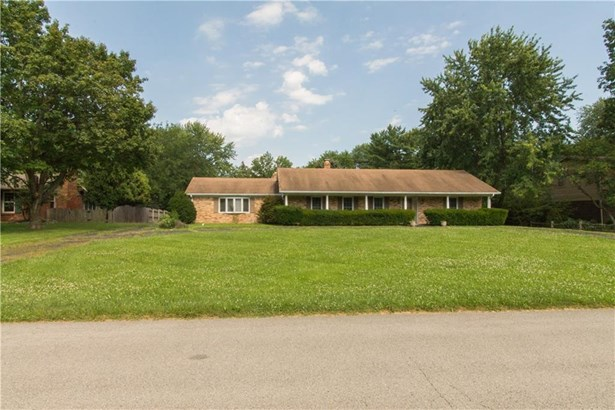 7251 Lesley Avenue, Indianapolis, IN - USA (photo 1)