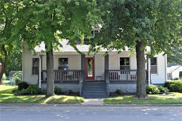321 South Main Street, Sharpsville, IN - USA (photo 1)