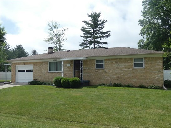 8705 East Michigan Street, Indianapolis, IN - USA (photo 1)