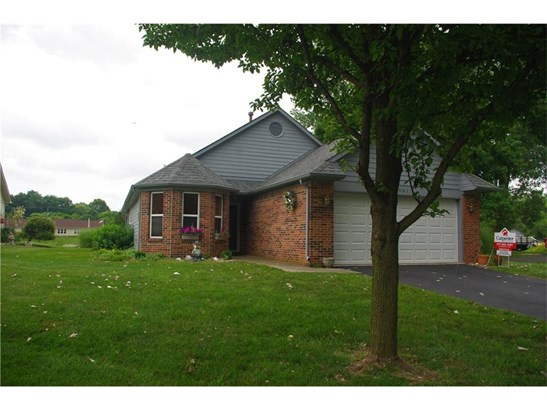 5901 Crystal Bay West Drive, Plainfield, IN - USA (photo 1)