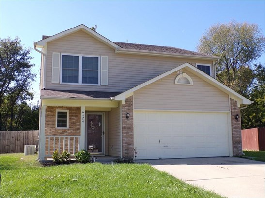 6424 Cradle River Drive, Indianapolis, IN - USA (photo 1)