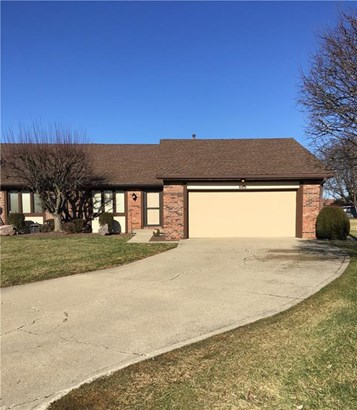 1202 Sycamore Drive 18, Shelbyville, IN - USA (photo 1)