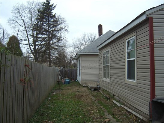 2915 North Chester Avenue, Indianapolis, IN - USA (photo 3)