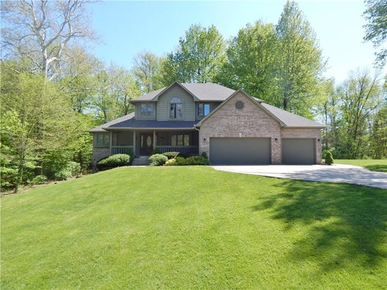 115 West Cedarview Court, Mooresville, IN - USA (photo 1)