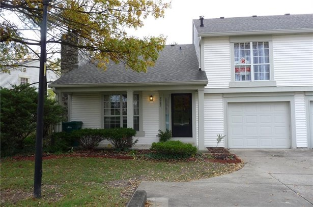 2562 Chaseway Court, Indianapolis, IN - USA (photo 1)