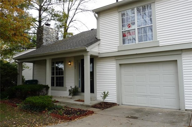 2562 Chaseway Court, Indianapolis, IN - USA (photo 2)
