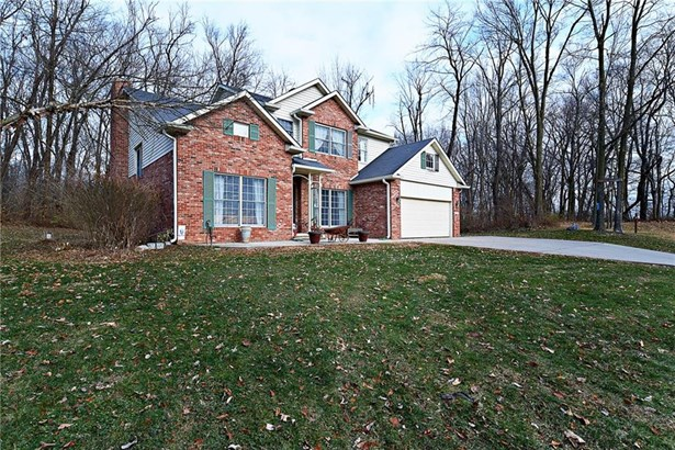 5514 West Fall Creek Drive, Pendleton, IN - USA (photo 3)