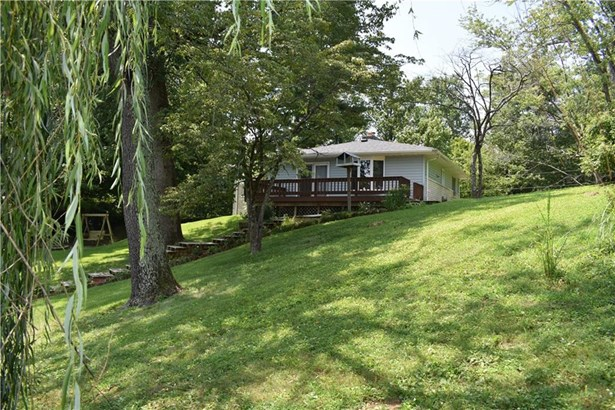 7204 Locust Lake West Drive, Spencer, IN - USA (photo 1)