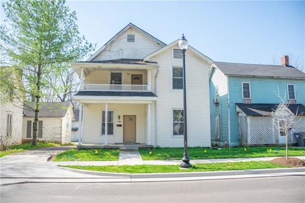 419 West Jefferson Street, Franklin, IN - USA (photo 2)