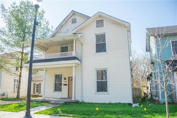 419 West Jefferson Street, Franklin, IN - USA (photo 3)