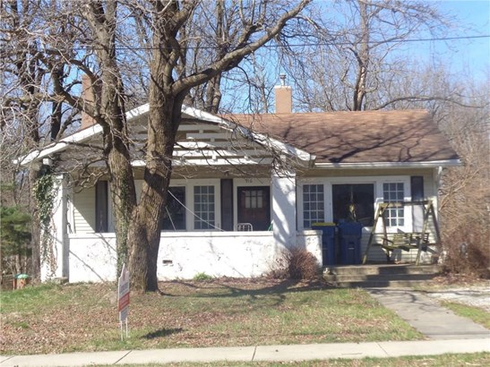 916 South Locust Street, Greencastle, IN - USA (photo 1)