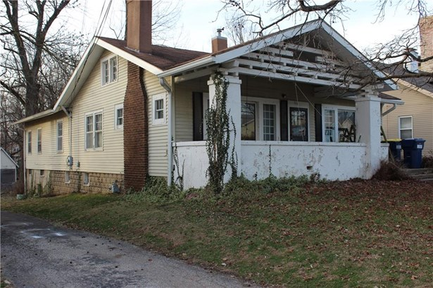 916 South Locust Street, Greencastle, IN - USA (photo 3)