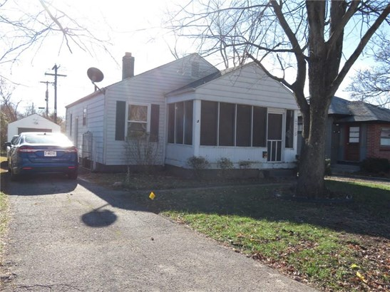 4715 East 21st Street, Indianapolis, IN - USA (photo 4)