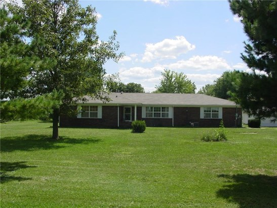 9259 West County Road 1000 N, Stilesville, IN - USA (photo 1)