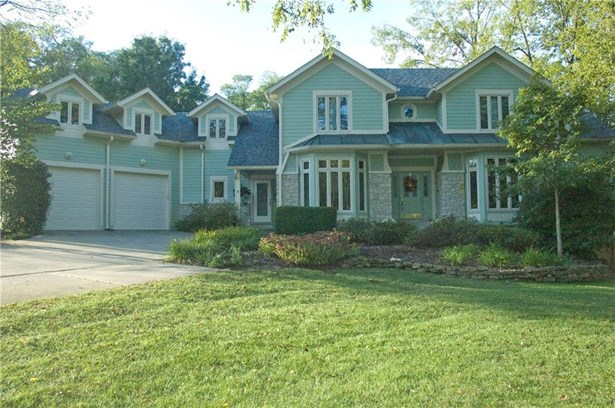 8919 East 300 S, Zionsville, IN - USA (photo 3)