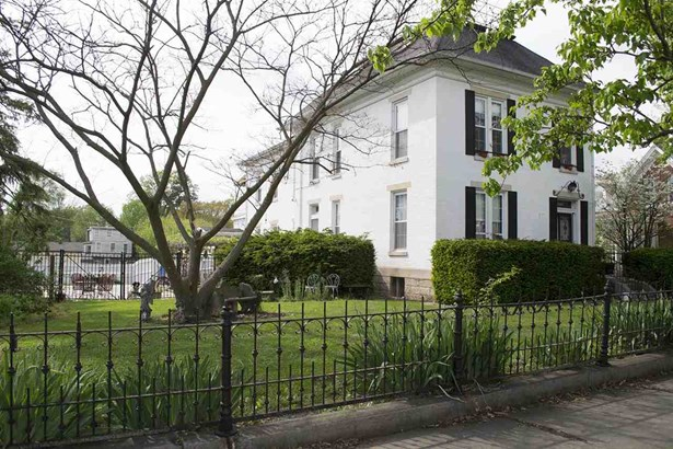 1407 L St, Bedford, IN - USA (photo 1)