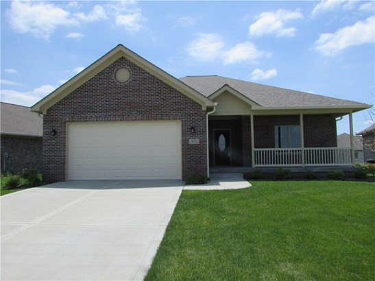 5375 East Commons West Drive, Mooresville, IN - USA (photo 1)