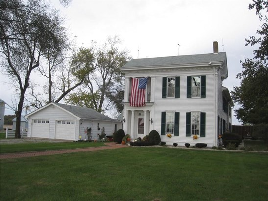 2495 South Marietta Road, Shelbyville, IN - USA (photo 1)