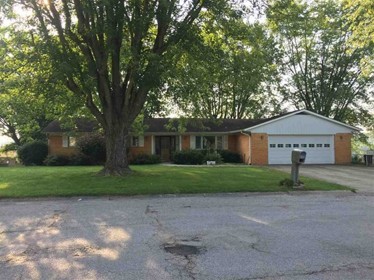 512 W 10 Th St, Oolitic, IN - USA (photo 1)