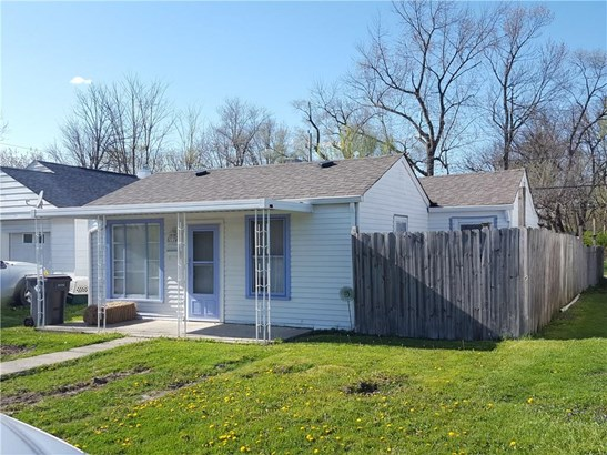 6112 East 11 Th Street, Indianapolis, IN - USA (photo 1)
