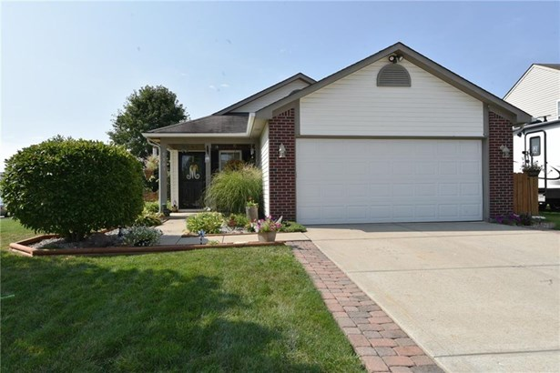 5103 Sandy Forge Drive, Indianapolis, IN - USA (photo 1)