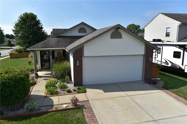 5103 Sandy Forge Drive, Indianapolis, IN - USA (photo 2)