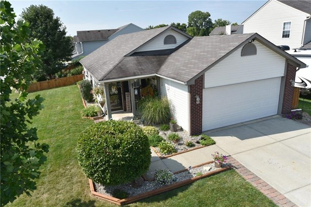 5103 Sandy Forge Drive, Indianapolis, IN - USA (photo 3)