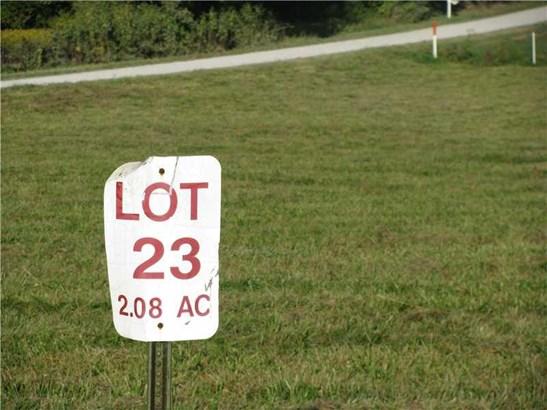 0 Fertig Road, Poland, IN - USA (photo 1)