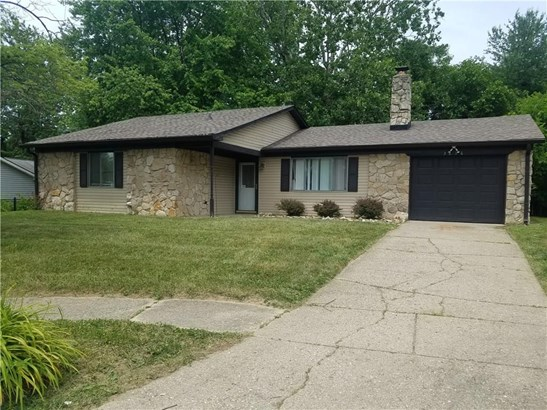 3616 Daylight Court, Indianapolis, IN - USA (photo 1)