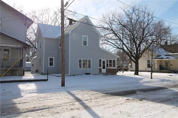 419 East 15th Street, Anderson, IN - USA (photo 2)