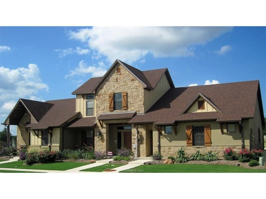 Townhome, Other - College Station, TX (photo 1)