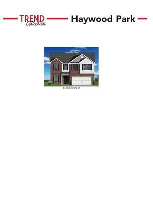 Single Family Residence - Nicholasville, KY
