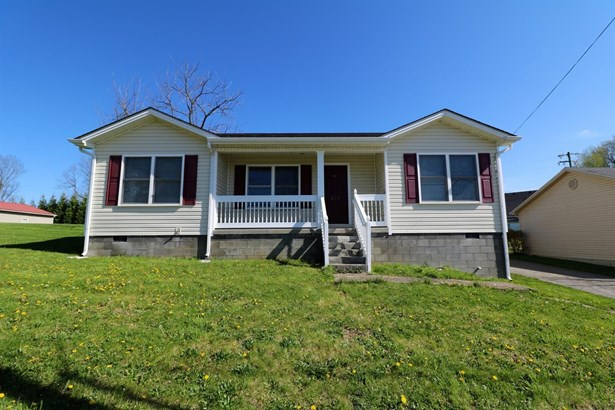 167 Ecton Road, Winchester, KY - USA (photo 1)