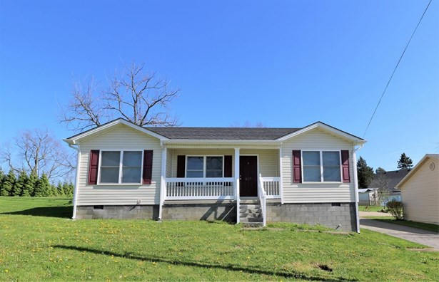 167 Ecton Road, Winchester, KY - USA (photo 2)